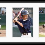 (#6) 3X Frame Sample 5X7 prints $65.00