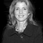 Caroline Kennedy-Schlossberg