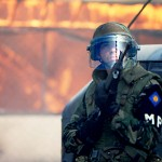 L.A. Riots Guard