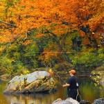 Rhode Island Fisherman