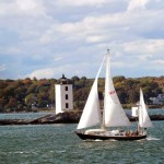 RI sailboat
